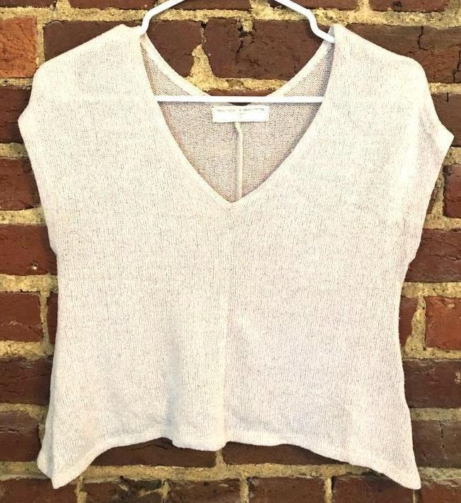 Urban Outfitters UO Cropped Knit