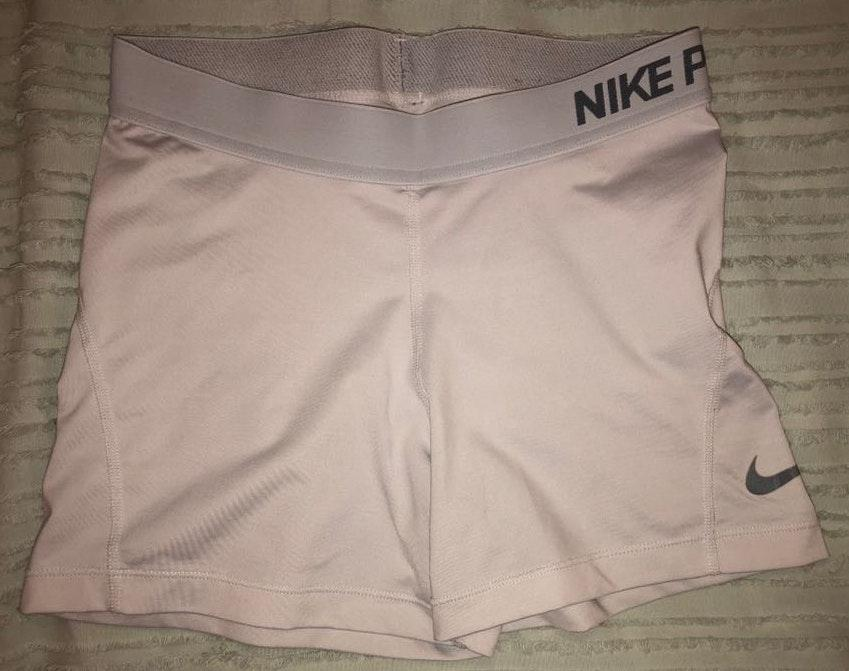 Nike White  Pros