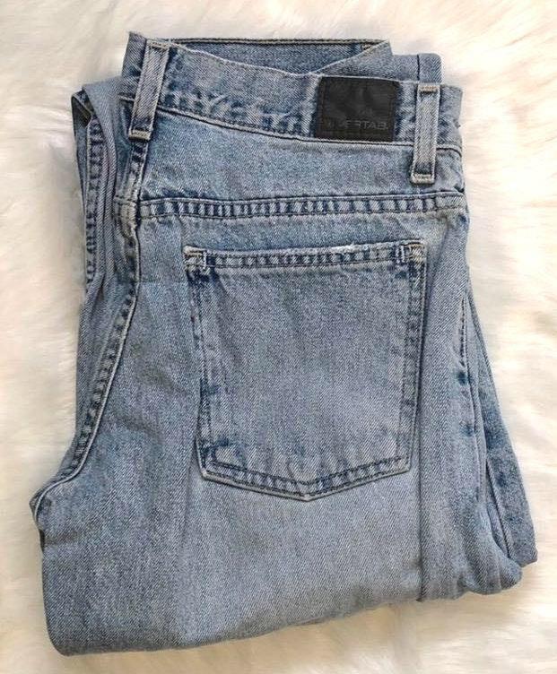 Levi's Vtg Levi Silver Tab Jeans