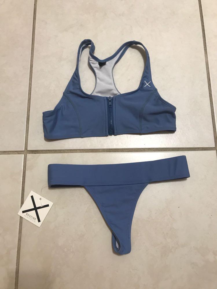 Boutinela Matching  Bikini Set