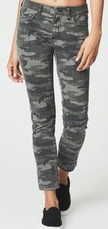 Carmar Camo jeans