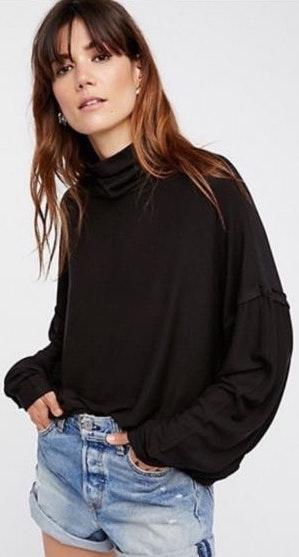 Free People Pullover Sweater - NWT