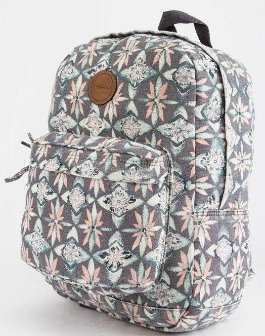 O'Neill Canvas Laptop Backpack