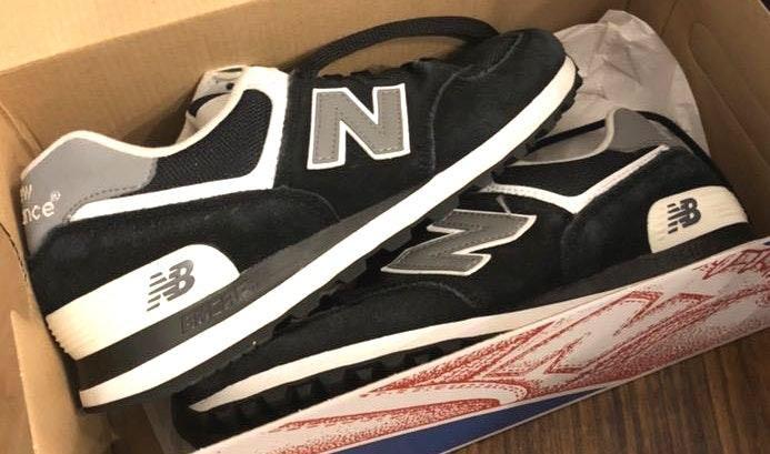 New Balance Brand New Tennis Shoes