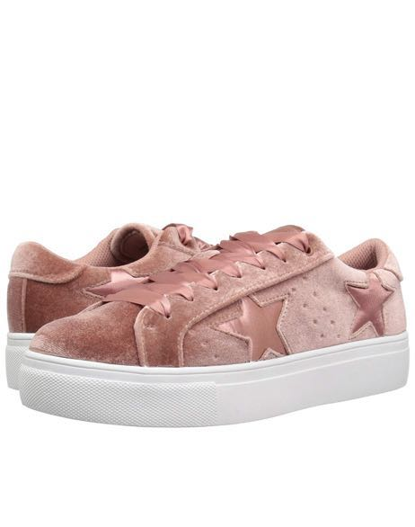 Madden Girl Star Struck Sneaker